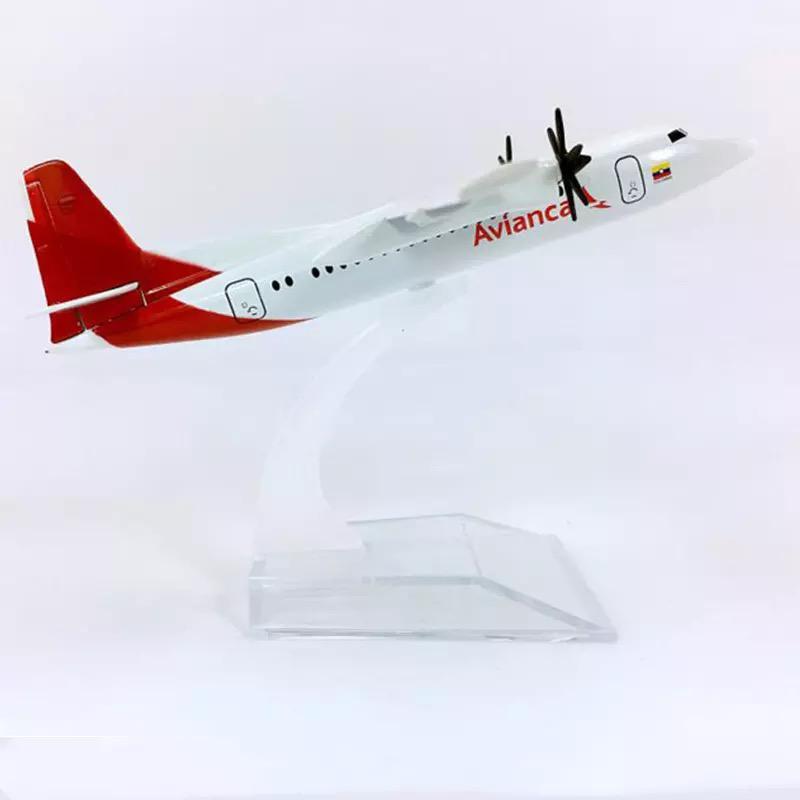 Miniatura ATR - Avianca