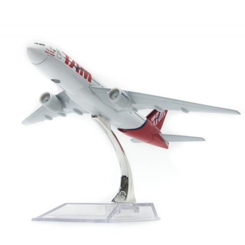 Miniatura Boeing 777 - TAM