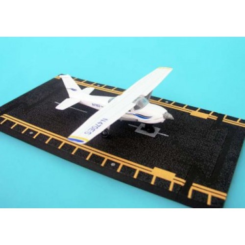 Miniatura HotWings - Cessna 172 Skyhawk