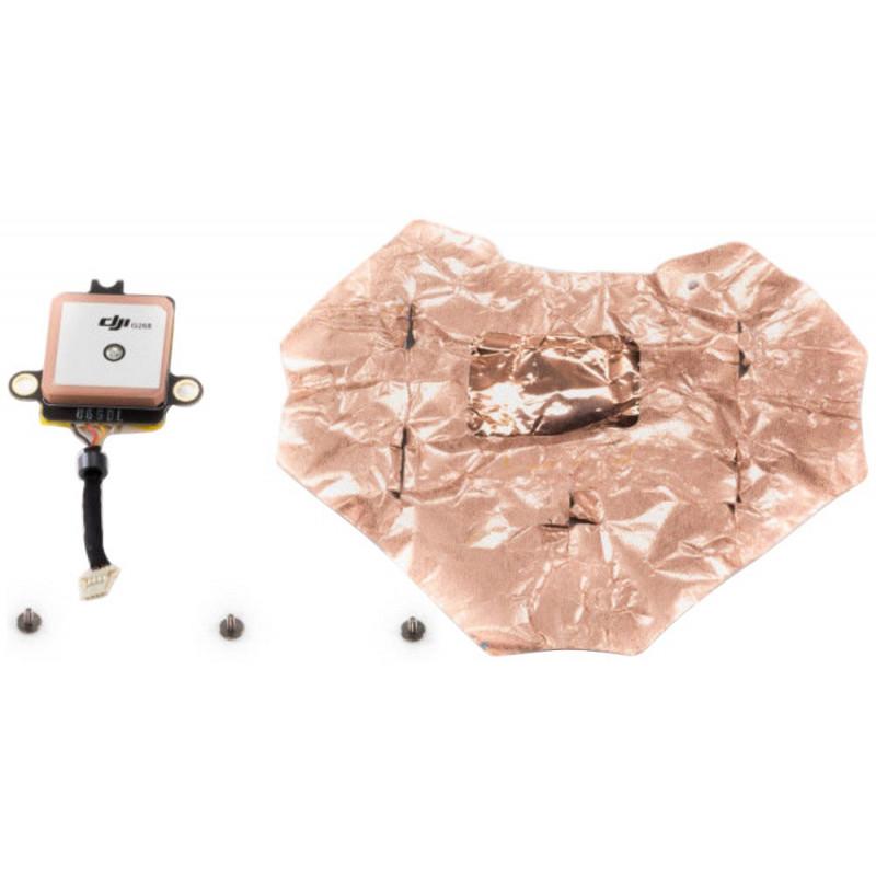 Modulo GPS para Drone DJI Phantom 4 Pro NO.1