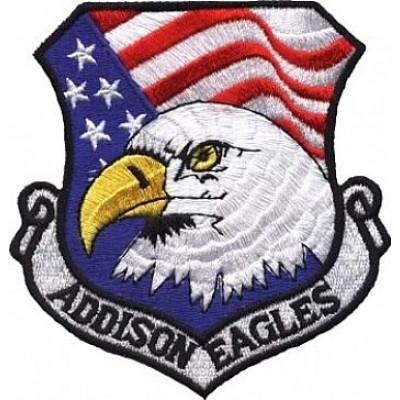 Patch - Addison Eagles