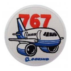Patch - Boeing 757