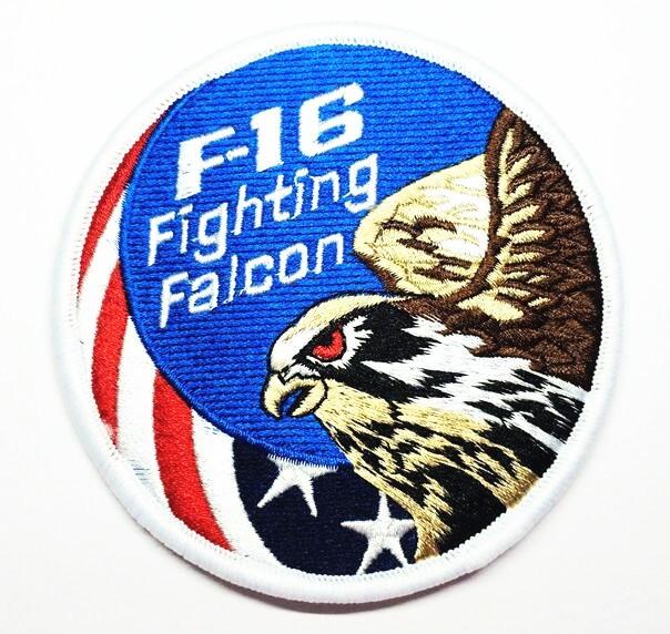 Patch - F-16 Flight Falcon