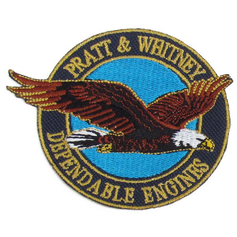 Patch - Pratt and Whitney