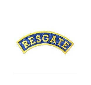 Patch - Resgate Escrito
