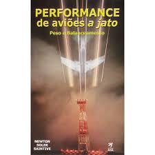 Performance de Aviões a Jato - Peso e Balanceamento