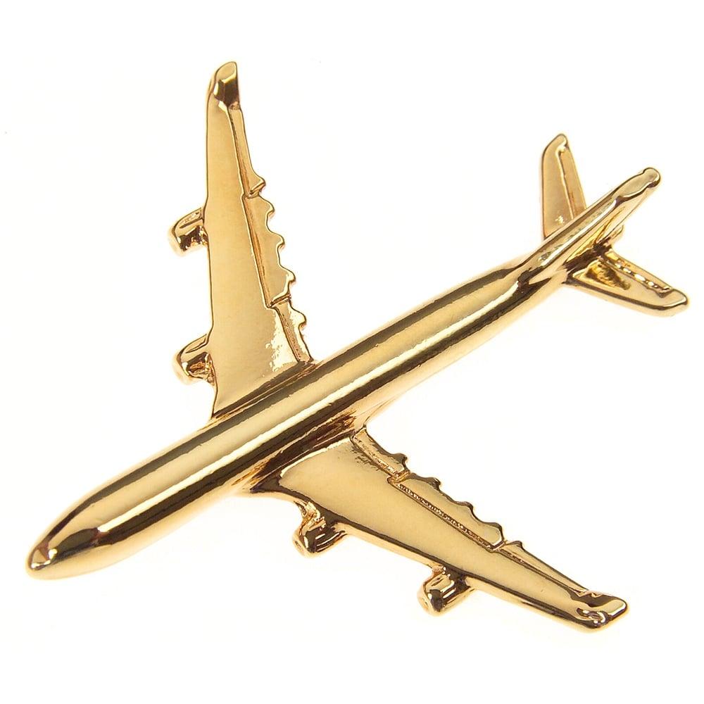 Pin - Airbus A340