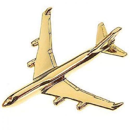 Pin - Boeing 747-400