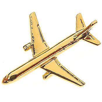 Pin - Boeing 757