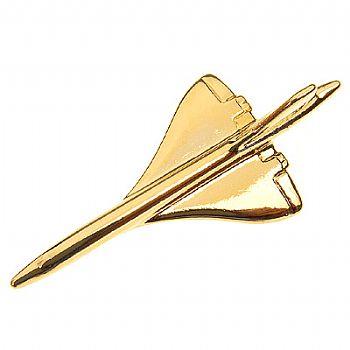 Pin - Concorde