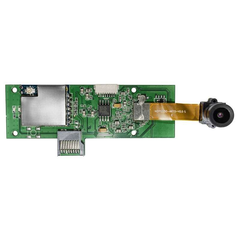 Placa Hubsan 5.8G Transmission Module H501S-11