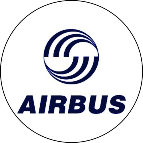Porta Copos - Airbus