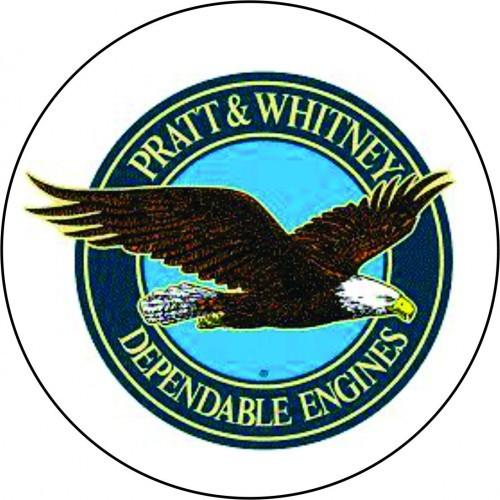 Porta Copos - Pratt and Whitney