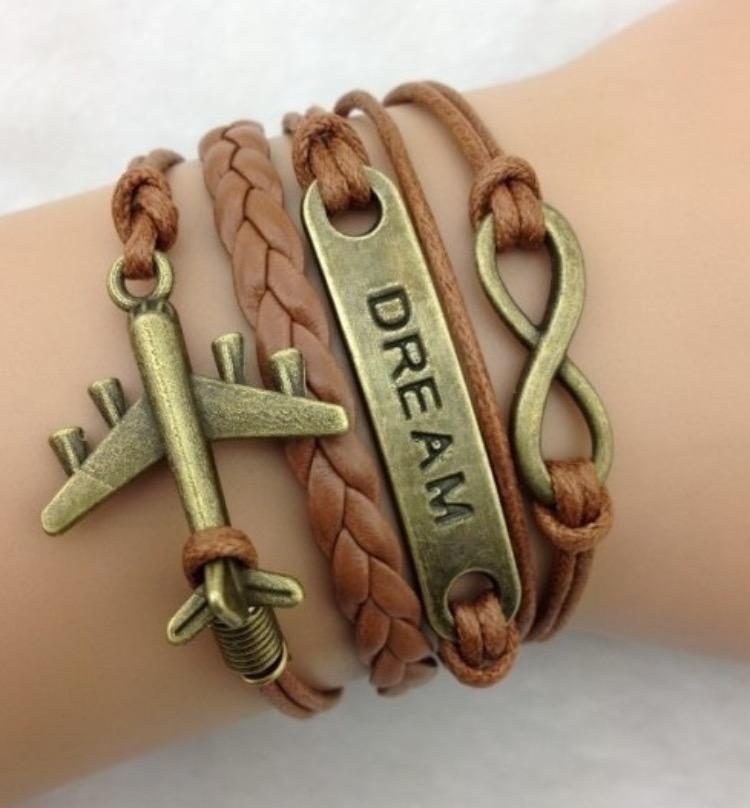 Pulseira - AV Dream