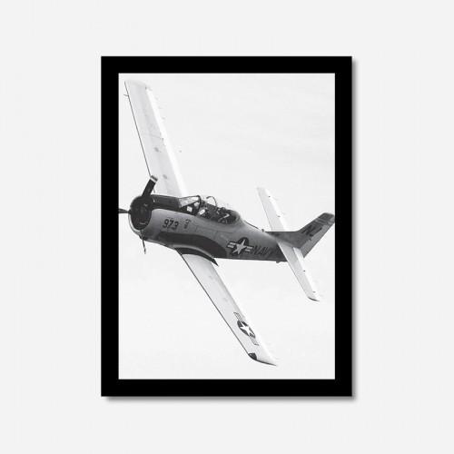 Quadros Vintage - Navy 973