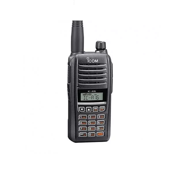 Radio Icom IC-A16