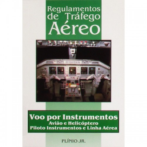 Regulamentos de Tráfego Aéreo IFR