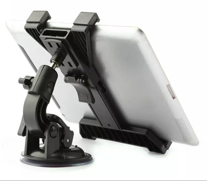 Suporte Ipad com Ventosa  - universal
