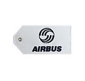 Tag de Mala - Airbus