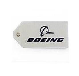 Tag de Mala - Boeing