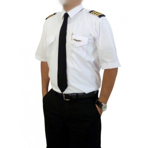 Uniforme Completo para Piloto -  Standard