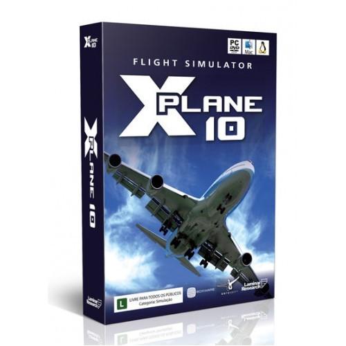 X Plane 10