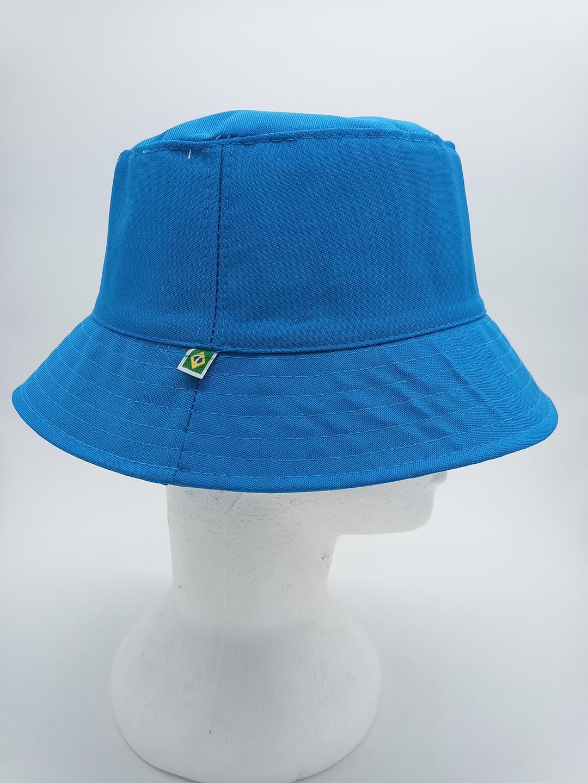 Chapéu Bucket Adulto Unissex - Super Estiloso