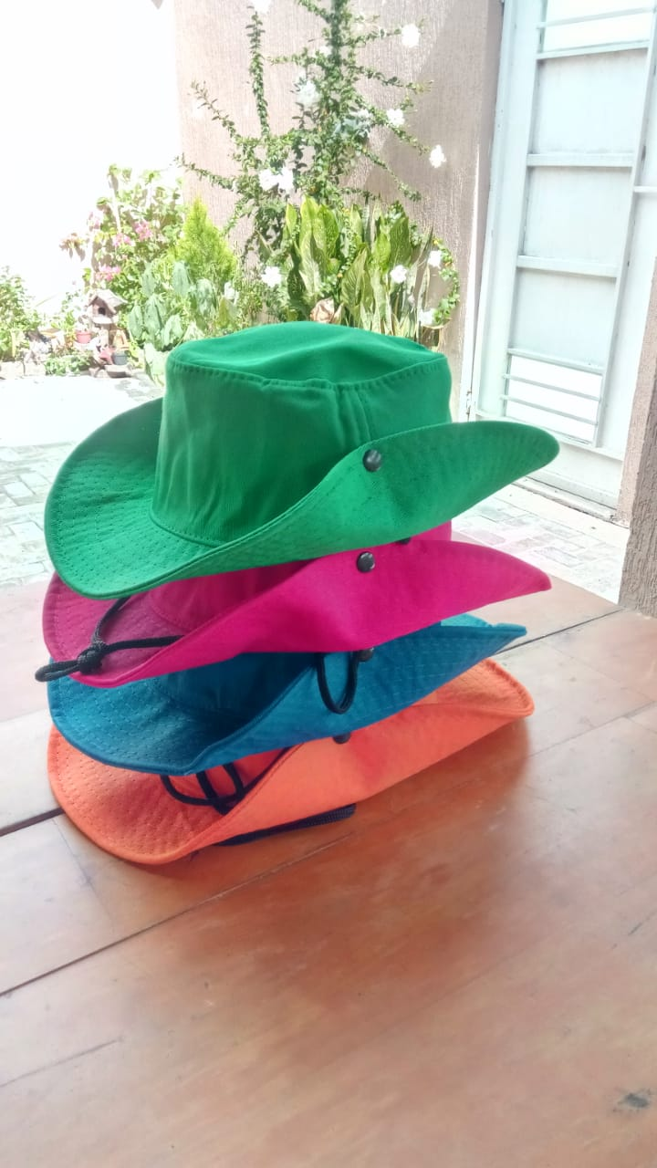 Chapéus Australiano Sem Personalização