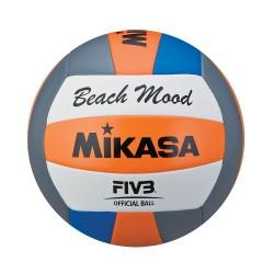 Bola de Vôlei de Praia Mikasa VXS-BMD-O - Padrão FIVB