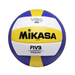 Bola de Voleibol Mikasa VSO2000 - Padrão FIVB