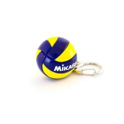 Chaveiro Bola De Voleibol Mikasa KVA