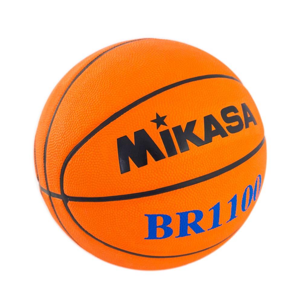Bola De Basquete Mikasa Br1100
