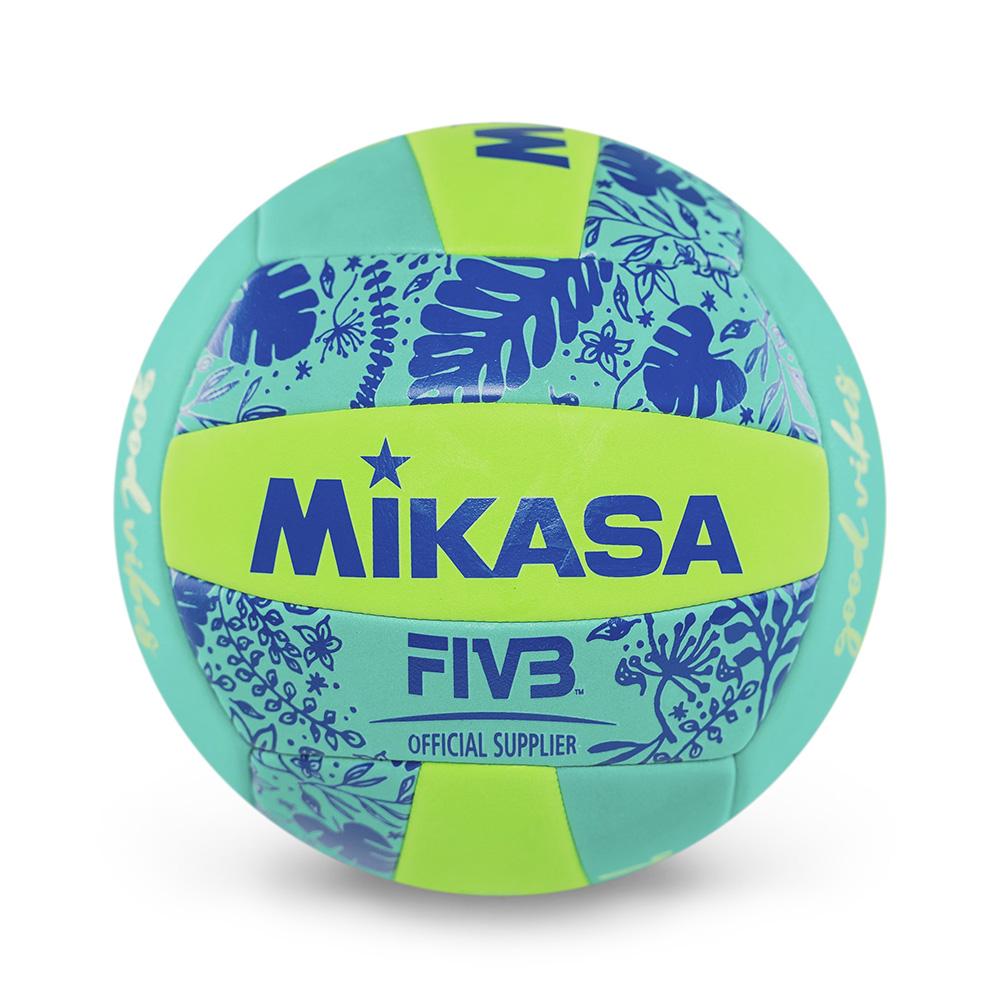 Bola De Voleibol Good Vibes-Verde