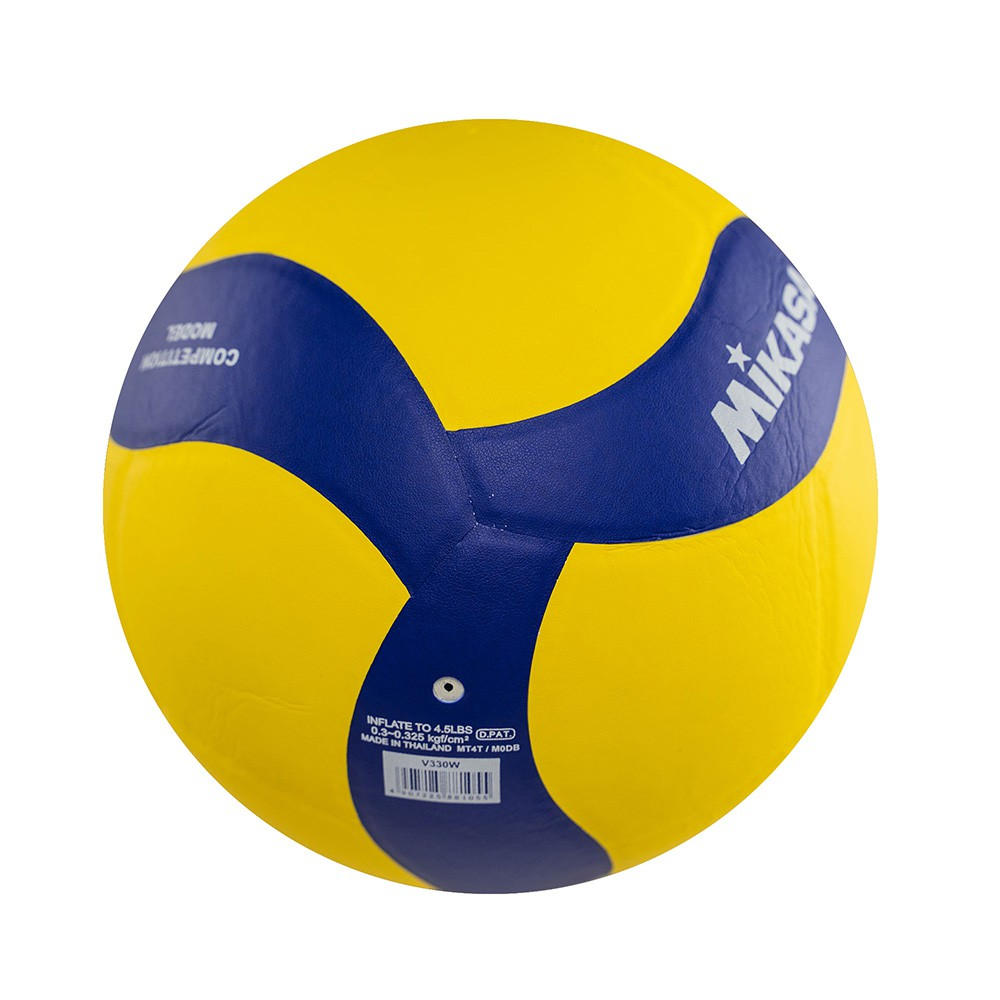 Bola de Voleibol Mikasa V330W - Padrão FIVB