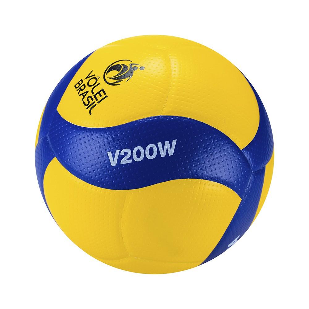 Bola Oficial de Voleibol Mikasa V200W