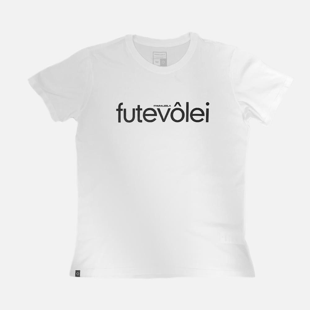 Camiseta FTV Manga Curta