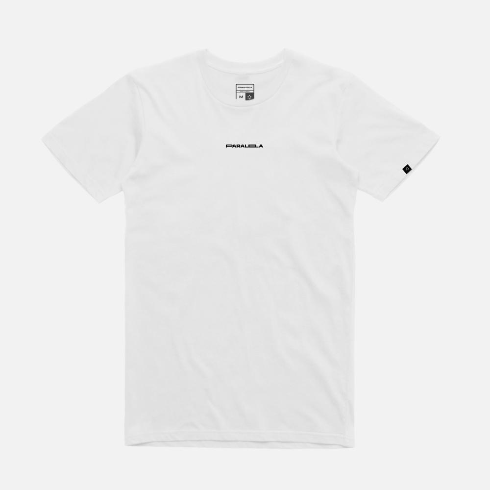 Camiseta PRLL Manga Curta