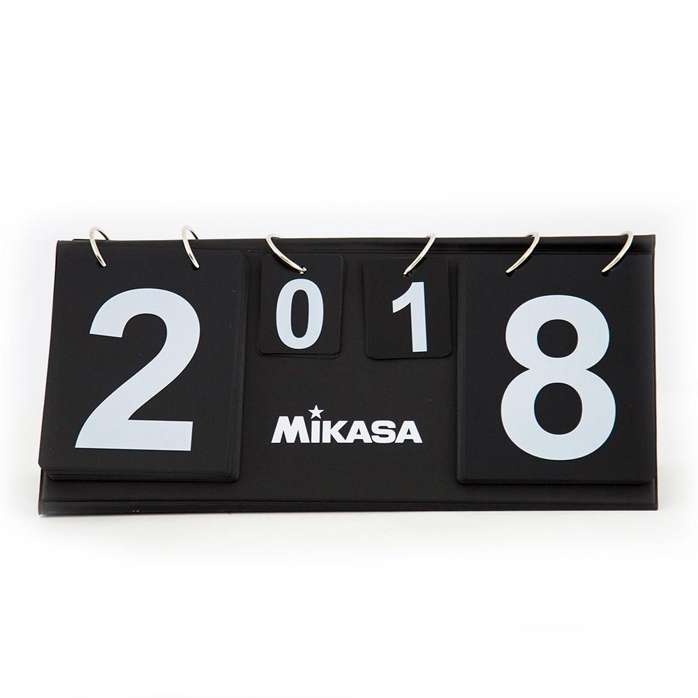 Placar de Pontuação de Mesa Mikasa HC