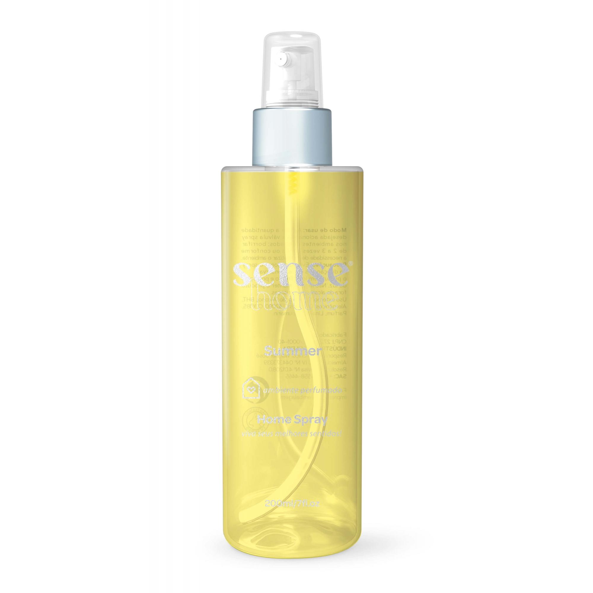 Home Spray Sense Home Ambiente Perfumado - Summer 200ml