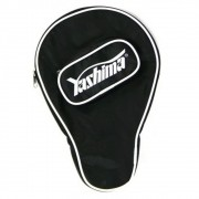 Capa para Raquete e Bolas de Tênis de Mesa Yashima 39135