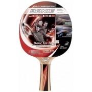 Raquete De Tênis De Mesa Donic Top Team 600