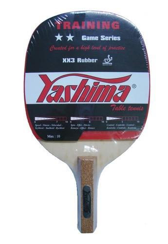 Raquete De Tênis De Mesa Yashima 80051
