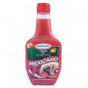 Creme de Pimenta Mexicano Magliane 250ml tradicional cx com 06