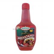 CREME PIMENTA MEXICANO TRADICIONAL MAGLIANE 250G X 12 UN