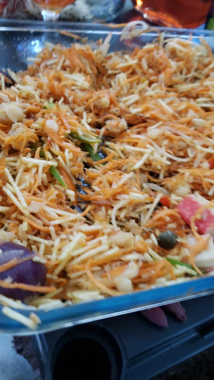 Molho de Salada Caseiro Magliane 250ml