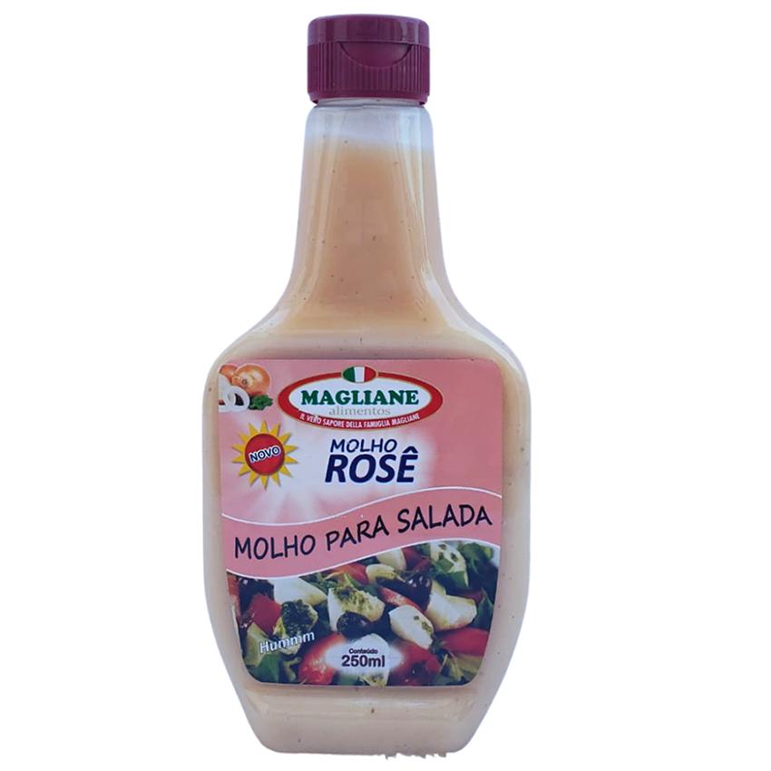 Molho Rosè 250ml
