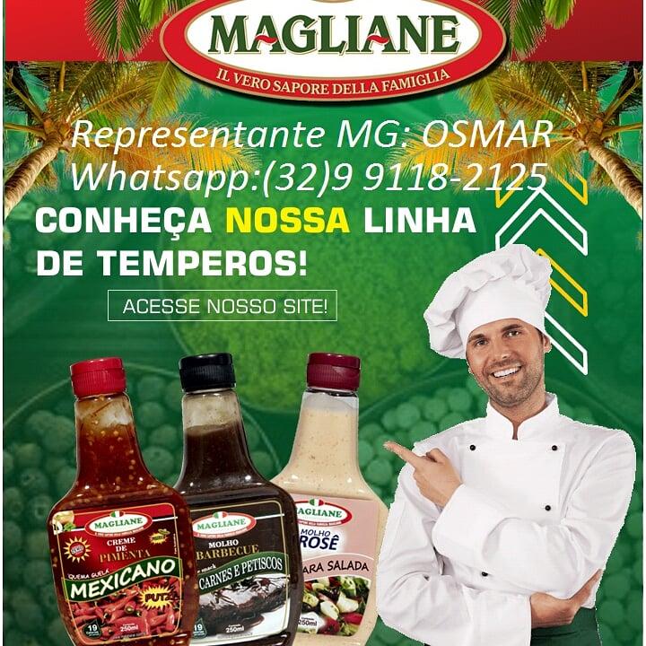 Molho Rosè 250ml extra + 15ml