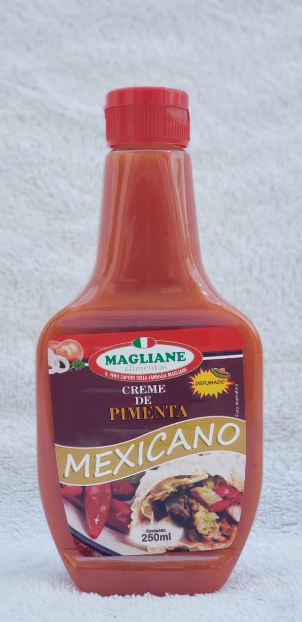 TRIO PIMENTA MEXICANO MAGLIANE 250ML