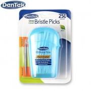 DENTEK hastes flexíveis DEEP CLEAN PICKS 250 unidades