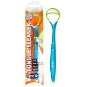 Limpador de Língua grátis na compra de 3 unidades de Dentek Easy Brush Regular